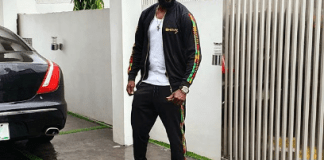 Comedian Ay Talks About Hustling From The Street To Live On His Own Street