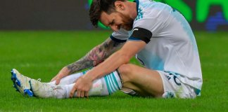Argentina vs Paraguay: Fans Mock Lionel Messi For Leading Argentina To The Brink Of Copa America Exit