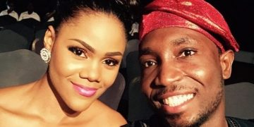 Busola Dakolo Celebrates Hubby As He Clocks 39