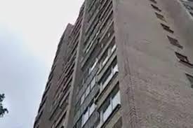 9 storey building