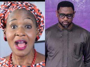 Olunloyo and Fatoyinbo