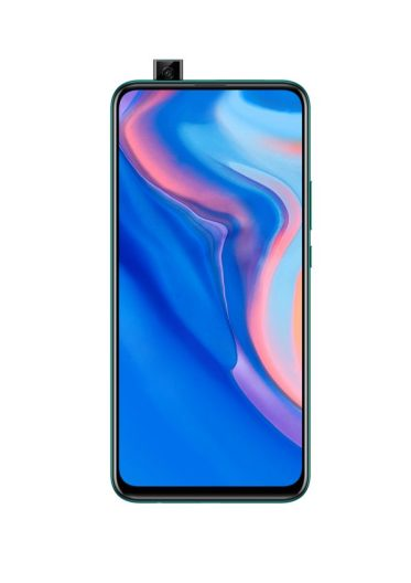 The New HUAWEI Y9 Prime 2019