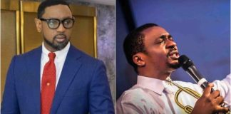 Coza: ''I See What's Happening as God's mighty hand in his church'' - Nathaniel Bassey