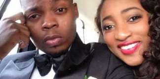 Rapper, Olamide Welcomes Second Child In US With His Fiancee