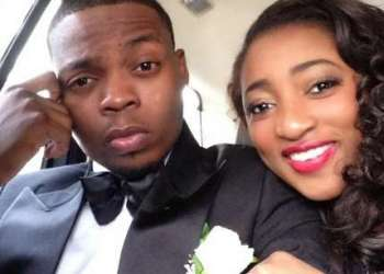 Olamide Reportedly Marries His First Babymama (Photograph)