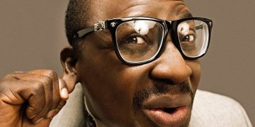 Why Society Frowns At A Cheating Spouse, By Comedian Ali Baba
