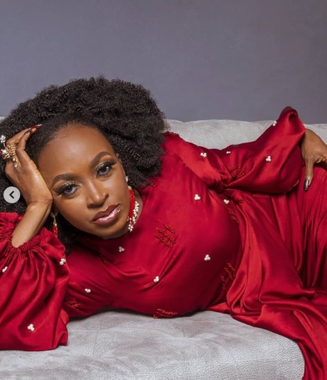 Kate Henshaw Reacts After Being Dragged For Money Laundering