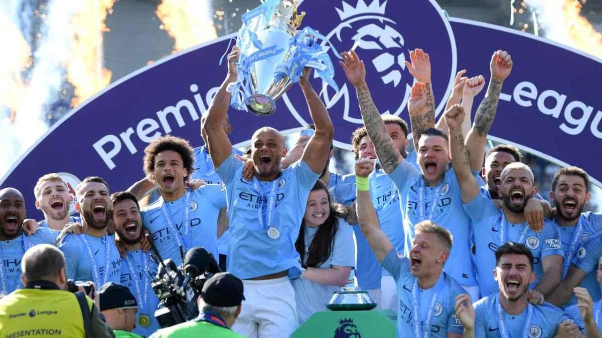 English Premier League Suspended Indefinitely Over Coronavirus Outbreak