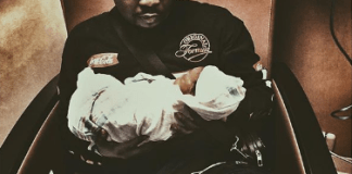 Olamide Announces Birth Of Her Second Child