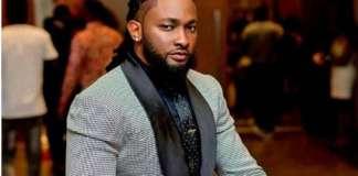 Actor, Uti Nwachukwu