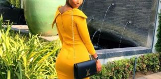 Huddah Monroe