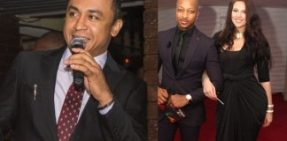 Daddy Freeze Reacts To Sonia Morales And IK Ogbonna's Divorce
