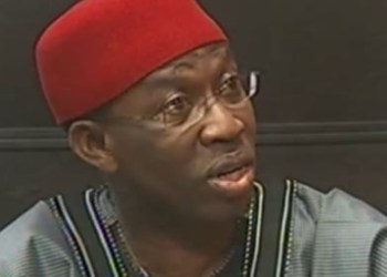 The More We Pray, The More We Find Solutions To Nigeria's Issues: Gov Okowa