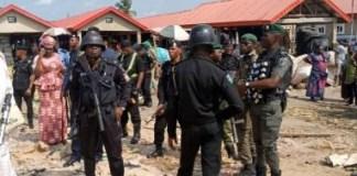 Yoruba, Hausa Clash