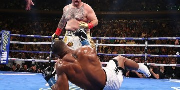 Andy Ruiz Will Defeat Anthony Joshua Once more: Tyson Fury