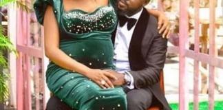 Toyin Aimakhu Reportedly Welcomes Baby Boy