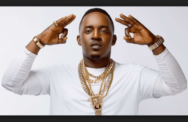 I Won't Be Having Any Child, Says M.I Abaga