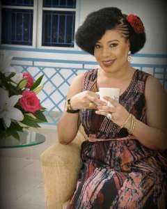 Monalisa Chinda - Coronavirus: I Embarrassed A Fan Who Wanted To Take Selfie With Me – Monalisa Chinda