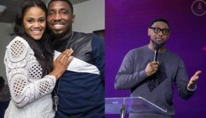 The Dakolos and Pastor Biodun Fatoyinbo