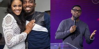 The Dakolos and Pastor Biodun Fatoyinbo