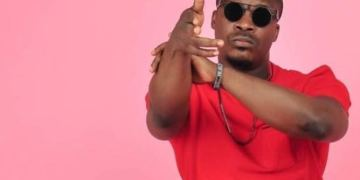 'I Thought You Stopped Smoking, Jaywon Replies Solidstar