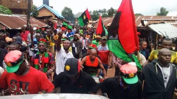 IPOB: Sit-At-Home Detrimental To The Economic Survival Of The South-East - Kalu