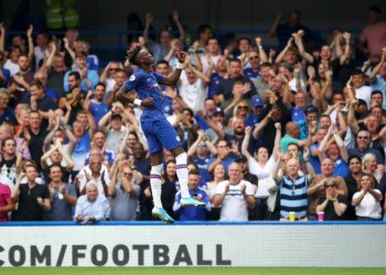 Tammy Abraham Scores As Chelsea Secures Round Of 16 Spot