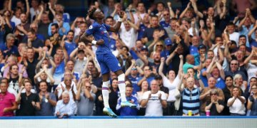 Tammy Abraham Scores As Chelsea Defeat Burnley