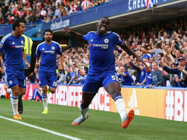 Chelsea Safe First Residence Win And Clear Sheet Of The Season