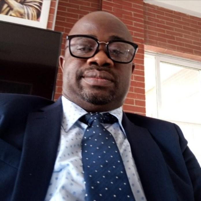 Dr Olowoselu Festus Olusola