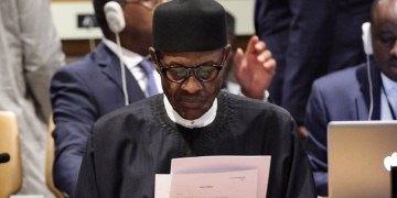 Third Term Agenda: I Wont Be Needing Anybodys Vote, Says Buhari