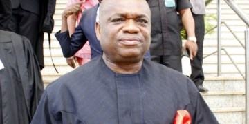 Orji Uzor Kalu To Receive Full Salaries, Allowances In Jail: Senate