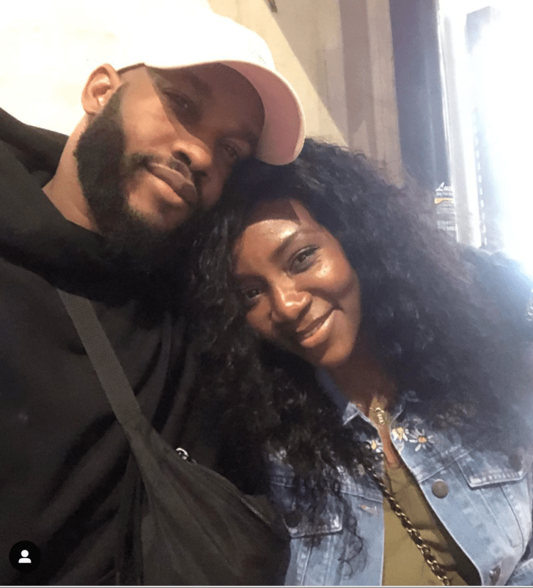 Celebrities Reacts After Lynxxx, Genevieve Were Spotted Together