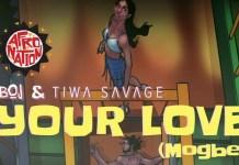 Tiwa and Boj