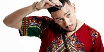 AKA Dares Burna Boy To Lay His Hand On Him As He Prepares To Visit South Africa