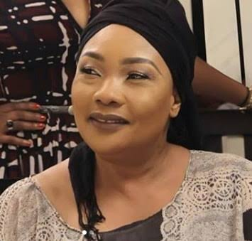 Being Envious Is Cancerous- Actress Eucharia Anunobi (Video)