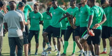 CAF Reveals Super Eagles Opponents In Qatar 2022 Qualifiers