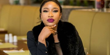 Tonto Dikeh Guarantees To Attend Wedding ceremony Of One Fortunate Fan For Free