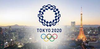Olympics qualifiers