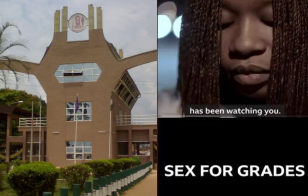 , #Sexforgrades: 'Some Students Want Sexually Transmitted Degree' – Female Professor Defend Lecturers, All 9ja