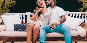 Watch Video From Naming Ceremony Of Davido's Son, Ifeanyi Adeleke