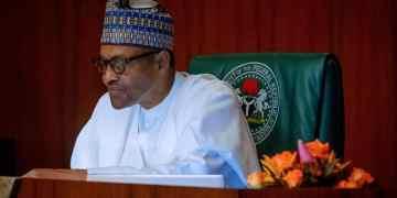 Buhari Asks Senate To Approve N10b To Kogi State
