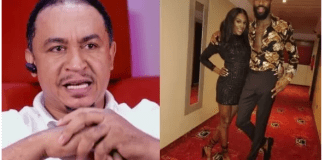 Daddy Freeze, Mike, Perri