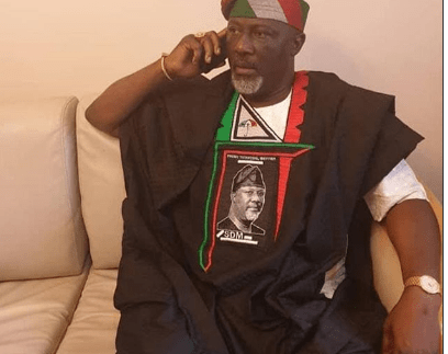 APC Leadership In Kogi Gang Up Against Me At Oshiomhole's Residence – Melaye