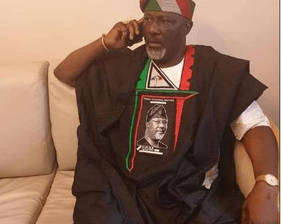 APC Leadership In Kogi Gang Up Against Me At Oshiomhole's Residence – Melaye