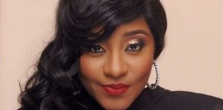 Nollywood Actress Ini Edo