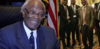 Nigerian Ambassador To The US