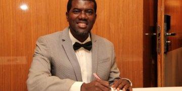 6 Nigerians Enter Extreme Poverty Per Minute: Reno Omokri