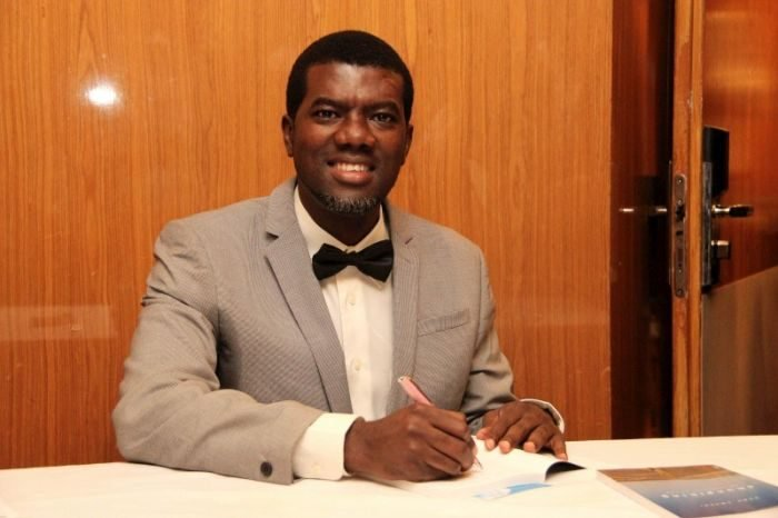 , 6 Nigerians Enter Extreme Poverty Per Minute: Reno Omokri, All 9ja
