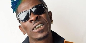 Shatta Wale Blasts Ghanaian Celebrities For Insulting Cardi B (Vidoe)